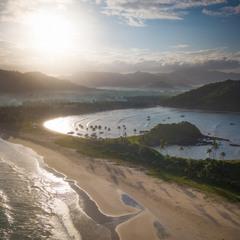 Philippines. North Palawan