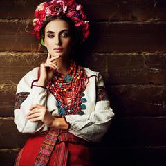 #Ukrainegirl