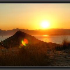 Сrimean Sunset