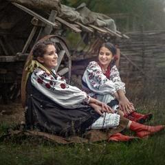 Україночки