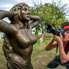 Ню-фотограф