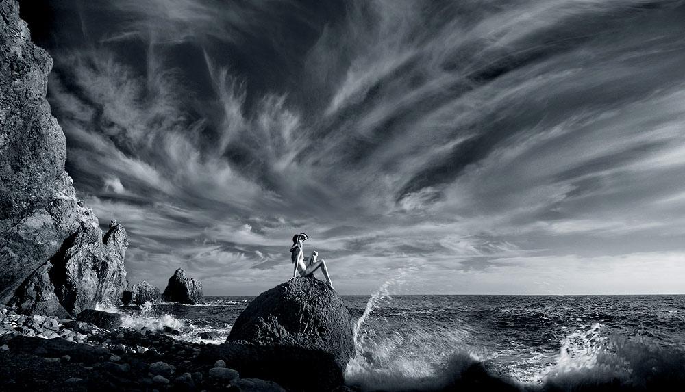 картинки прощание с морем нельзя
