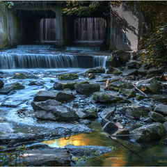 Сонце, повітря, вода і... каміння....