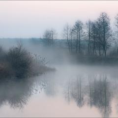 Сонна ріка