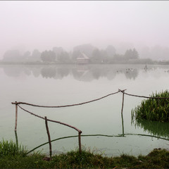 Поліський (рибацький, мисливський, фотолюбительський ets....) світанок