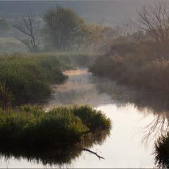 Ранкова ріка