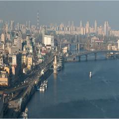 Київська осінь