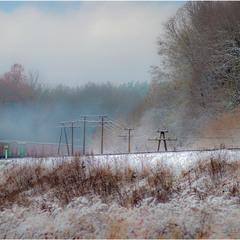 За добу до Зими (календарної)