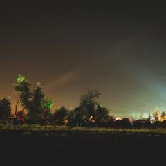 Ночная Новоселица