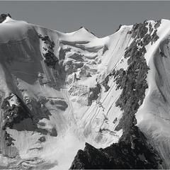 Горы и люди...