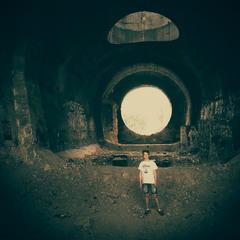 Есть ли жизнь в тоннеле?