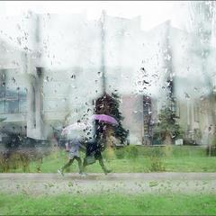 про дождь...
