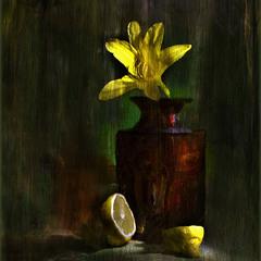 Лимон -2