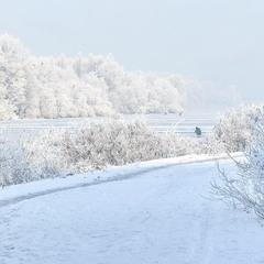 Зимова казка.