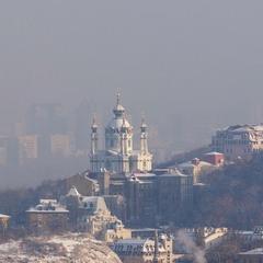 Київська перлина.