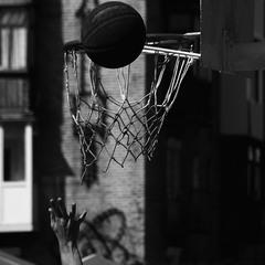 Streetball...