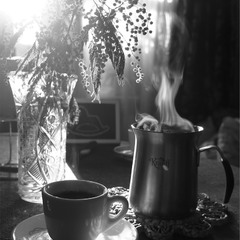 Утренний кофе 10 марта ...