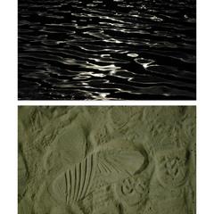 Следы на песке - II