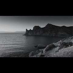 Крым, любимый Крым