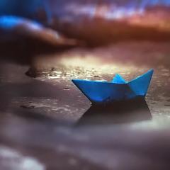 Большому кораблю - большое плавание
