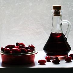 Кизиловое вино