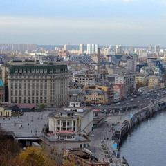 А без Подола Киев невозможен