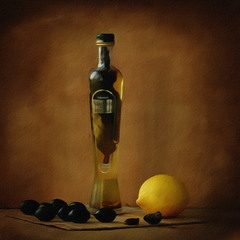 С лимончиком)