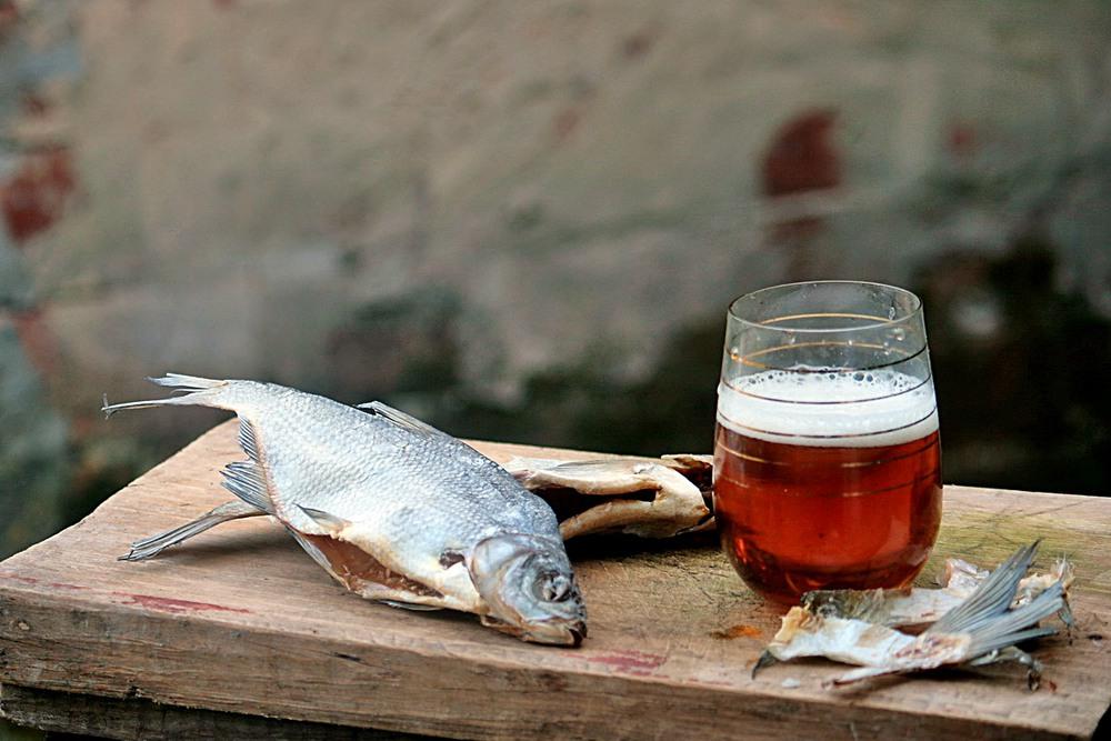 прогулки красивые картинки с пивом и рыбой мама носит