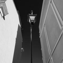 городской минимализм