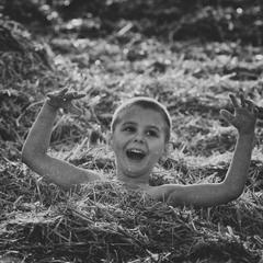детские радости
