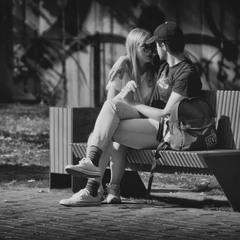 шепотом о любви