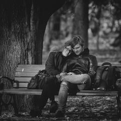 мгновения любви