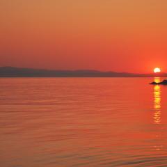 Crimean dawn