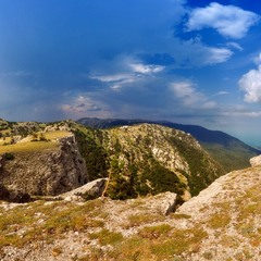 Грозовой перевал