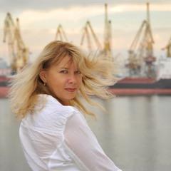 ветер в порту