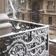 Зимнегородской фрагмент