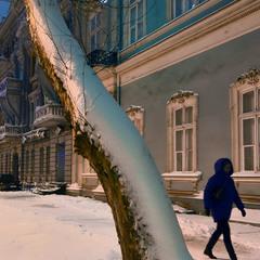 зимнеОдесское