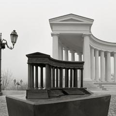 Одесский фрагмент