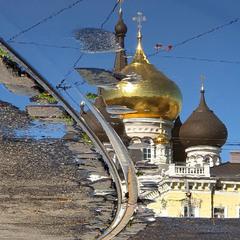 Одесская лужа