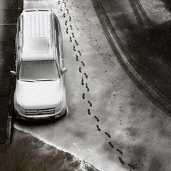 напоминание о зиме
