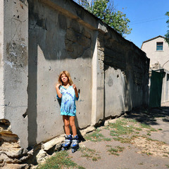 Девочка с Молдаванки