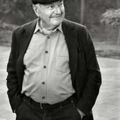 Михаил Жванецкий-85