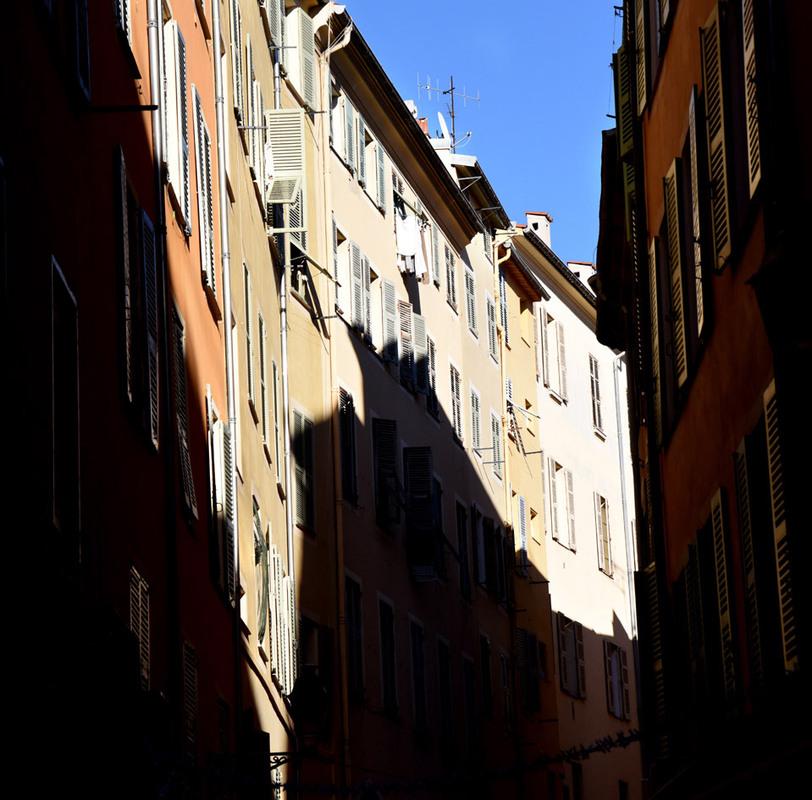 Картинки тени города