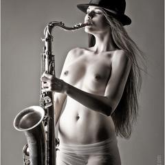Ветер музыки...
