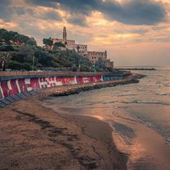Средиземноморская вечерняя.