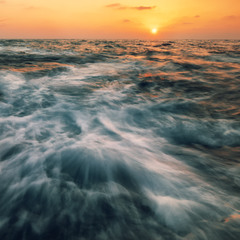 И опять про море ...