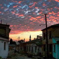 Старый Cимферополь