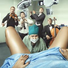Концерты для беременных