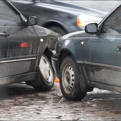 Теснота на дорогах