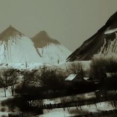 обнаружена цивилизация возле тереконов